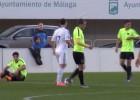 El Málaga gana 2-0 el amistoso contra el Dinamo de Kiev