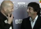 La divertida anécdota de Francescoli con Zidane