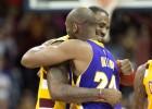 Triste despedida de Kobe y LeBron: la final soñada no llegó