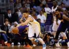 Curry y sus Warriors destrozan otro récord histórico