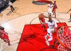 Los Rockets se quedan sin playoffs