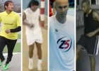 Zidane, Neymar, Alves... ¿Quién es un crack en el fútbol sala?