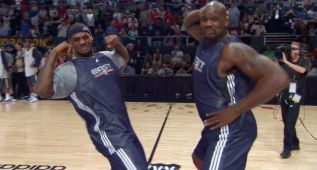 Los bloopers más divertidos en la historia de la NBA