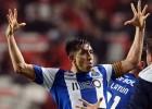 El golazo de Héctor Herrera en el clásico de Portugal
