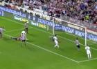 Los 5 mejores goles de Cristiano al Athletic