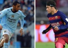 ¿Se parecen tanto Neymar y Robinho como se auguraba?