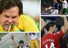 Las apuestas deportivas más dementes que se recuerdan