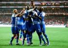 Casillas y Aboubakar le dan al Oporto el Clásico portugués