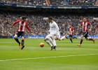 Golazo de Cristiano: recorte y escuadrazo impresionante
