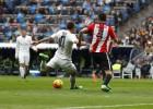 James no marca goles... marca golazos: zurdazo sensacional