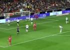 ¡Delantero de Espanyol se perdió este gol increíble!