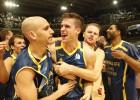 Segunda sorpresa de la Copa: el Gran Canaria a semifinales