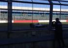 Así suena en pista el motor del nuevo Mercedes W07