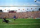 11 historias únicas desde el penalti: De Panenka a Baggio