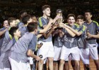 El Real Madrid fulmina al Joventut y levanta la Minicopa