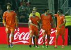 El Valencia sufre pero logra su tercer triunfo consecutivo