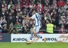 Los 5 golazos de la fecha 25 en la liga de España