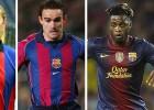 Los 5 peores fichajes que el Arsenal le coló al Barça