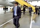 Tiago fue la sorpresa en el viaje del Atlético a Holanda