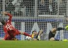 ¡Catastrófico fallo de Müller! Guardiola se lo quería comer
