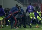 El Anderlecht se clasifica en la única prórroga de dieciseisavos
