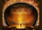 Todo preparado para la gran noche de los Oscars