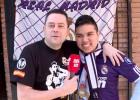 Roncero alucina con 'El Roncerín', su clon mexicano