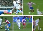 Los otros regates top de los cracks del derbi: Futre, Zidane...