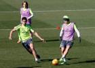 Modric, nueva baja para Zidane ante el Levante