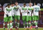 Schürrle lidera la victoria del Wolfsburgo sobre el Hannover