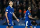 El Leicester se deja dos puntos en casa y se complica la liga