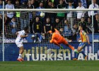Kameni protagonizó el gol en propia más surrealista del año