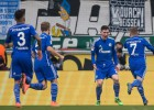 El Schalke se impulsa en Colonia hasta la Champions