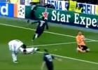 El gol de Pjanic que dejó al Madrid fuera de la Champions