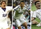 Los 7 'héroes inesperados' de la historia del Real Madrid