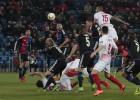El Sevilla se obliga a ganar en casa para alcanzar los cuartos