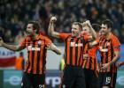 El Shakhtar da un paso de gigante ante el Anderlecht