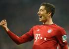 El Bayern de Guardiola golea al Werder con doblete de Thiago