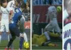 Zlatan y Pastore fabricaron un gol lleno de lujos