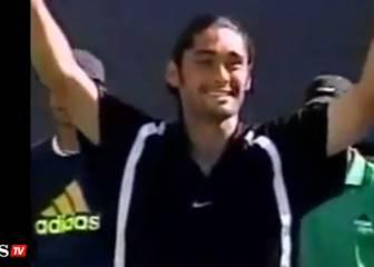 El día que Marcelo Ríos logró ganar el título en Indian Wells