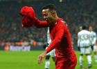 Thiago marcó el gol decisivo con una jugada de fútbol sala