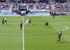 Morata marcó un golazo 'tipo Ronaldo' contra el Córdoba
