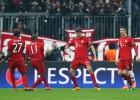 Bayern: Guardiola se agarra a Neuer, Douglas y Lewandowski
