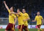 El Sparta de Praga sorprende al Lazio y se presenta en cuartos