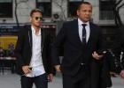 Neymar tendrá que pagar 46 millones por evasión