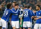 Triunfo del Schalke que se empeña en entrar en Europa