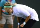 Serena through to Indian Wells final to face Azarenka