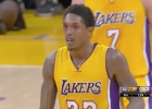 Knight y Booker derrotan a los Lakers de Lou Williams (30)