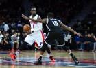 Baynes y Tolliver piden paso en la victoria de los Pistons