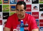 ¿Qué dijo Claudio Bravo sobre los insultos a Jorge Sampaoli?